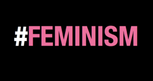 Feminist : To be or Not To Be ?