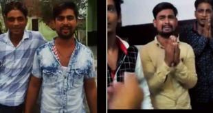 चेतावनी, 18+ वीडियो, देखिये कैसे महंगा पड़ा सोशल मीडिया पे हिन्दुओं को गाली देना मुस्लिम समुदाय के लड़को को