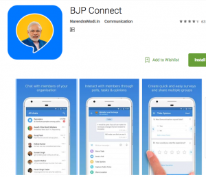 BJP to Test ChatBots, align Digital Media