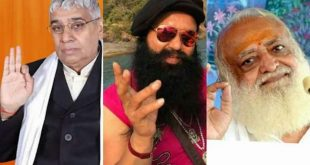 Why Indians fall prey to fake godmen (babas)