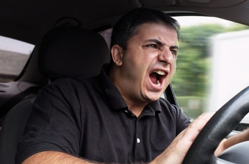 With the rise in #RoadRage incidents, Anger Management is the need of the hour. Read steps to manage!