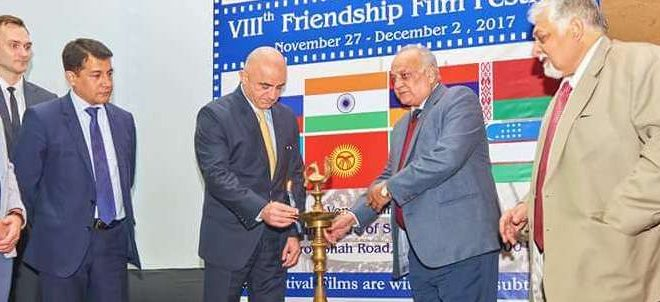 8th Friendship Film Festival- A Cultural bridge between India and Russia begins in Delhi