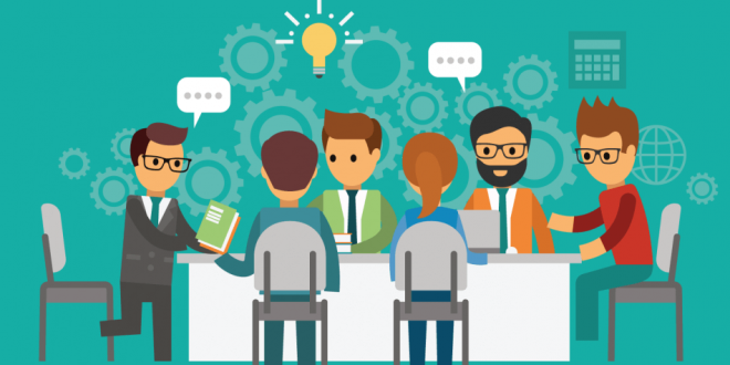 Work Culture – is the new determining factor in recruitment.