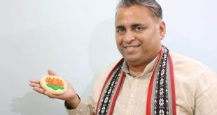 Exclusive: Meet Sunil deodhar, the man who hoisted BJP's victory flag in Tripura