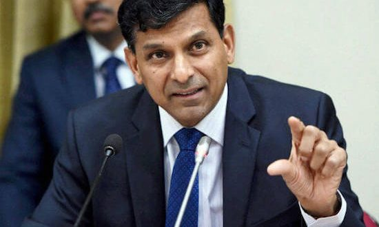 Raghuram Rajan signs 3-film deal with YRF