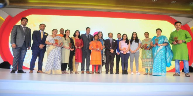"Padman Hero Akshay Kumar & National Change Makers tackle period taboos at the Niine Movement's ""MENSTRUAL AWARENESS CONCLAVE"""