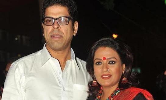 Real life couple Murli Sharma and Ashwini Kalsekar to be a reel-life couple for the first time!