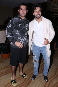 B-town celebrities attend the special screening of Deadpool 2