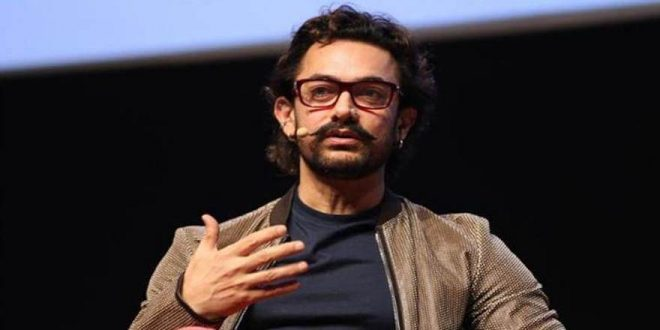 Screenwriter Association conference to have Aamir Khan as Chief Guest!