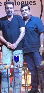 Saheb Biwi Aur Gangster 3 fever spreads to Singapore!