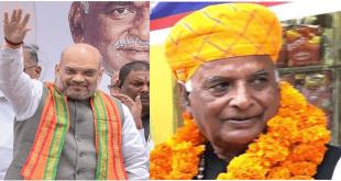 राजस्थान भाजपा अध्यक्ष में छुपी है अमित शाह की सत्ता की चाभी