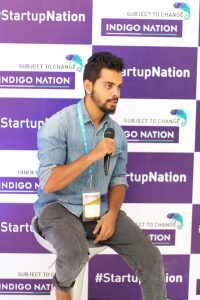 The Inspiring journey from a newspaper distributor to a fashion producer, meet Sid Naidu
