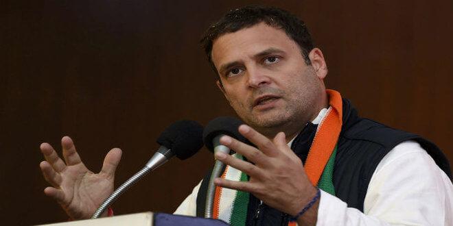 जानिये क्यों राहुल गाँधी केवल कांग्रेस के लिए ही नहीं अपितु देश के युवाओ के भविष्य के लिए भी उचित नहीं