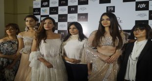 Designer Neeta Lulla, Rina Dhaka announced United Couture Weekend 2018 in New Delhi