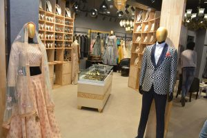 Designer duo Reshma and Riyaz Gangji launched new store of Libas in Delhi