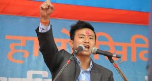 """India First, Sikkim must get rid of corrupt state regime and develop sustainably"", says Bhaichung Bhutia"
