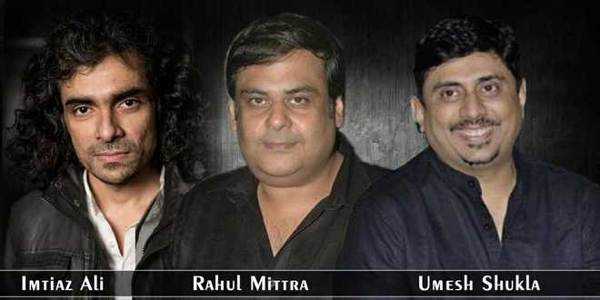 Rahul Mittra, Imtiaz Ali & Umesh Shukla to Attend The Indian film festival hungury in budapest