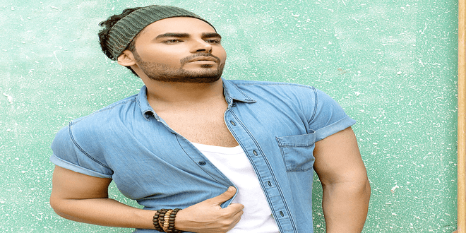Shivender Dahiya makes a debut with hit song Parinde from Hindi film The Journey a Karma.