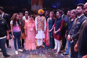 Anushka Sharma & Varun Dhawan to grace the occasion of Sadbhawna Diwas – 2018