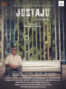 Justaju - The Longing