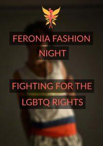 Feronia Fashion Night