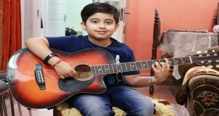 Daksh Shani: An 8 years old insanely gifted & talented kid!