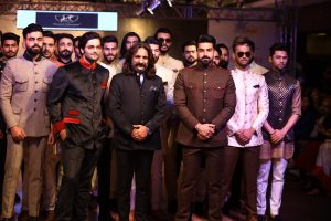 Jaipur Couture Show Season 6 reached its Final on Glamourous note