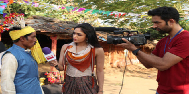 "A T- Series short film ""Jeena Mushkil Hai Yaar"" which focuses on woes of tribals enters World Film Festivals"