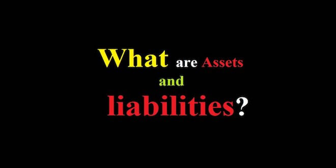 Asset vs Liability