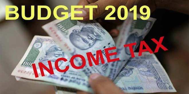 7 Major Tax Reliefs by Modi Government in #Budget2019