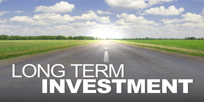 Importance of Profit Booking for Long-term Investors