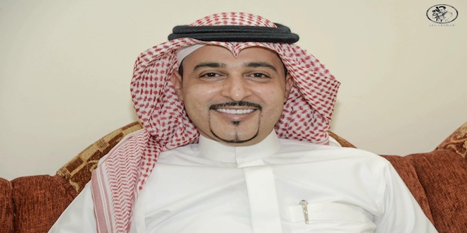 Meet Mohammed Al-Bayat, a Saudi-based real estate successful entrepreneur