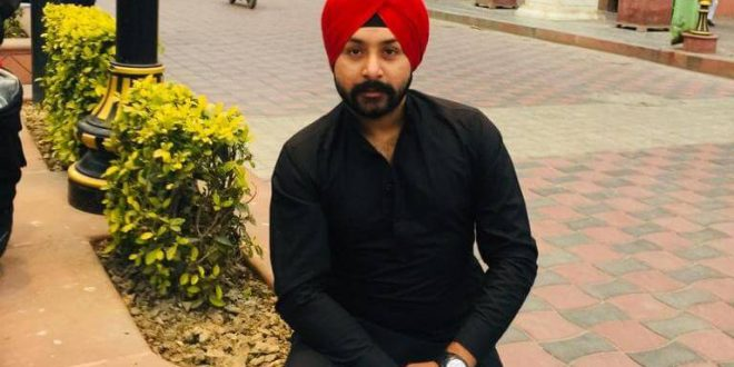 Navjyot Gurudatta - A Roadie In Real Life With Entrepreneur Spirit