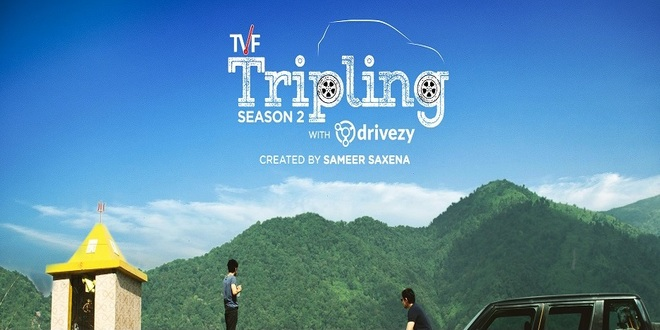 Chandan, Chanchal and Chitvan are back, what is their roadtrip adventure going to be this time?