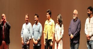 Starcast and Director of Chhoriyan Choron Se Kam Nahi Hoti Unveils its Music Album in Delhi