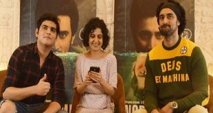 Kunal Kapoor's Feature Film NOBLEMAN promotions held at national capital