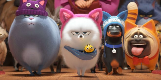Special Screening of Secret Life of Pets 2 held in National Capital
