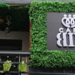 Grand launch of Cafe BIR, A passion that comes afar