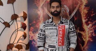 Parmish Verma and Sonam Bajwa witnessed promoting their upcoming Punjabi Movie Singham in National Capital