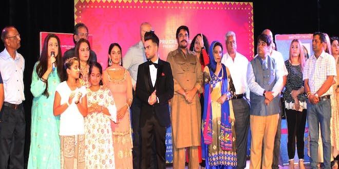 Veteran actress Priti Sapru to direct a new film 'Teri Meri Gal Ban Gayi'