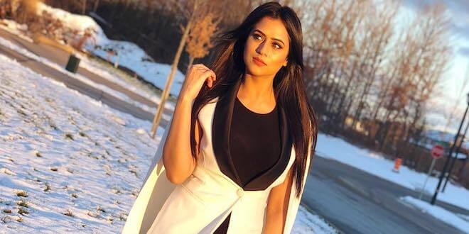 Oshin Brar to Play Lead Role Opposite Arsh Chawla In 'Angrez Putt""
