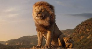 "Special Screening of ""The Lion King"" held in New Delhi"