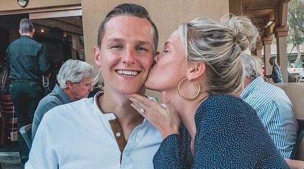 Travel life with Luke Robert Hessler and Madison Burke