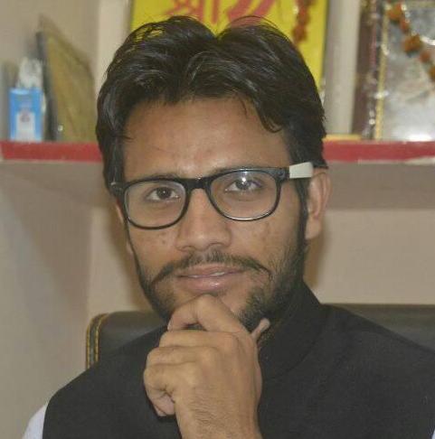 Ram Kishan Gurjar