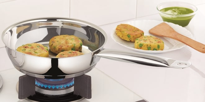 Borosil launches premium Cook fresh range of stainless-steel cookware