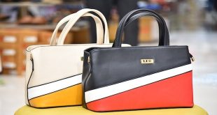 This season, LIBERTY SHOES launches their new collection of bags