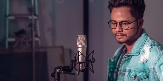 Meet Zubin Sinha, the most talked about singer in bollywood