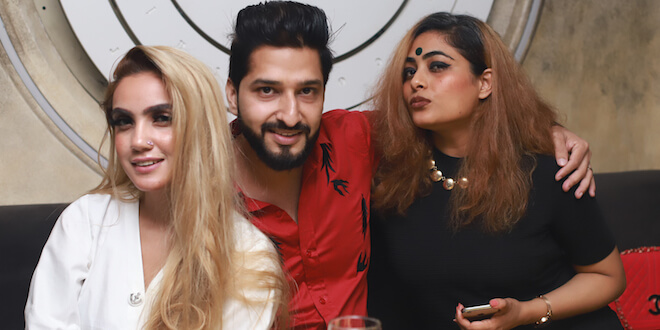 Re-Launch of LIT Nuit Bar and Club