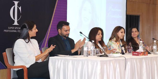Sonal Jindal, Managing Partner, Medusa Source recently attended THE ICF FRESHMAN ORIENTATION 2019
