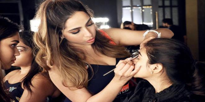 Wake up to the magic of make up by Amrit Kaur